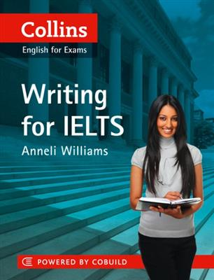 خرید کتاب انگليسی Collins English for Exams Writing for IELTS - writing