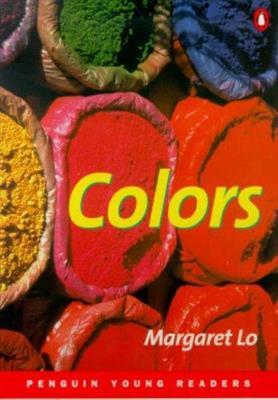 خرید کتاب انگليسی Colors level1
