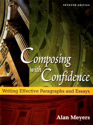 خرید کتاب انگليسی Composing With Confidence