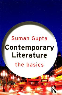 خرید کتاب انگليسی Contemporary Literature: The Basics