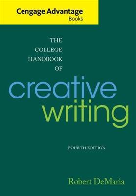 خرید کتاب انگليسی Creative Writing 4th