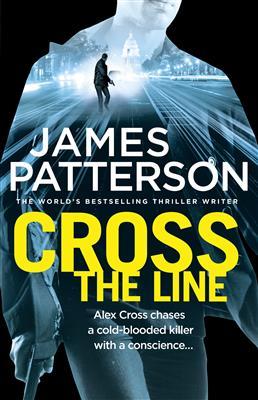 خرید کتاب انگليسی Cross the Line-Full Text