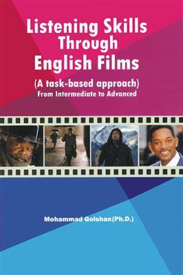 خرید کتاب انگليسی  DVD + تقويت مهارتهاي شنيداري از طريق فيلم هاي انگليسي