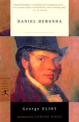 خرید کتاب انگليسی Daniel Deronda-Full Text