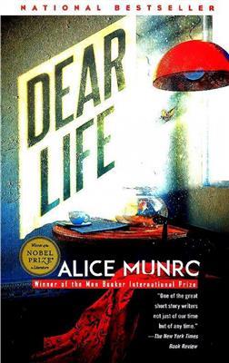 خرید کتاب انگليسی Dear Life-Full Text
