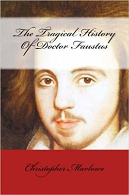 خرید کتاب انگليسی Doctor Faustus - Penguin
