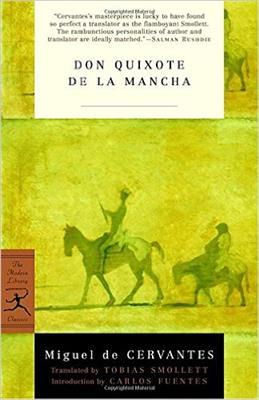 خرید کتاب انگليسی Don Quixote-Full Text