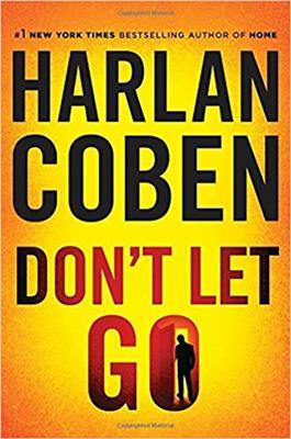 خرید کتاب انگليسی Don't Let Go