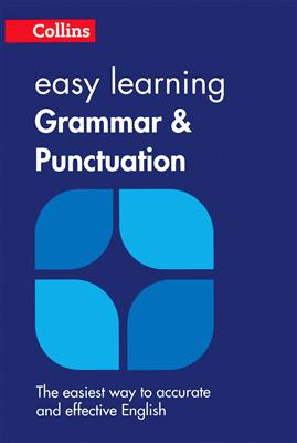 خرید کتاب انگليسی Easy Learning Grammar and Punctuation