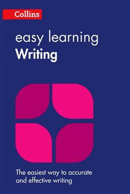 خرید کتاب انگليسی Easy Learning Writing