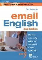 خرید کتاب انگليسی Email English 2nd Edition