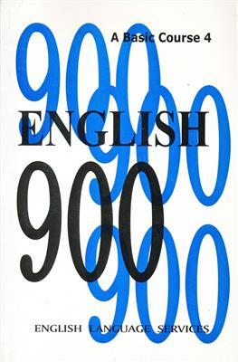 خرید کتاب انگليسی English 900 Book 4