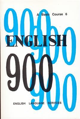خرید کتاب انگليسی English 900 Book 6