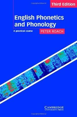 خرید کتاب انگليسی English Phonetics and Phonology 3rd