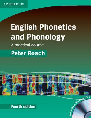 خرید کتاب انگليسی English Phonetics and Phonology 4th+CD