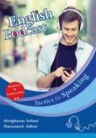 خرید کتاب انگليسی English Podcast Tactics for Speaking Elementary & Pre-Intermediate