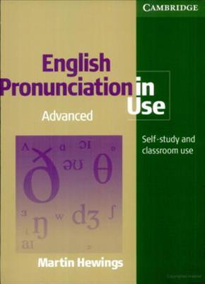 خرید کتاب انگليسی English Pronunciation in Use Advanced+CD
