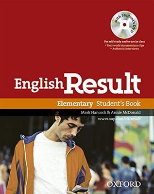 خرید کتاب انگليسی English Result Elementary