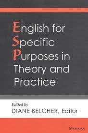 خرید کتاب انگليسی English for Specific Purposes in Theory and Practice-Belcher