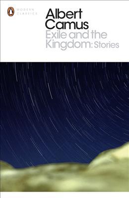 خرید کتاب انگليسی Exile and the Kingdom: Stories