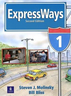 خرید کتاب انگليسی Expressways 1 Second Edition + Wb
