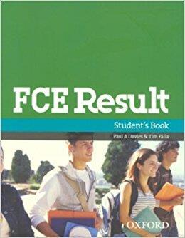 خرید کتاب انگليسی FCE Result