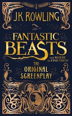 خرید کتاب انگليسی Fantastic Beasts and Where to Find Them-Full Text
