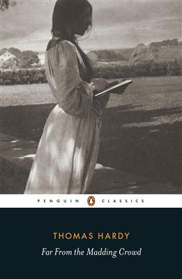 خرید کتاب انگليسی Far from the Madding Crowd (Penguin Classics)