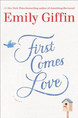 خرید کتاب انگليسی First Comes Love-Full Text