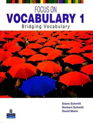 خرید کتاب انگليسی Focus on Vocabulary 1
