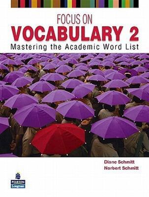 خرید کتاب انگليسی Focus on Vocabulary 2