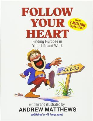 خرید کتاب انگليسی Follow Your Heart