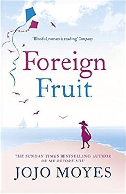 خرید کتاب انگليسی Foreign Fruit-Full Text