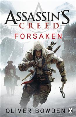 خرید کتاب انگليسی Forsaken-Assassins Creed-book5-Full Text