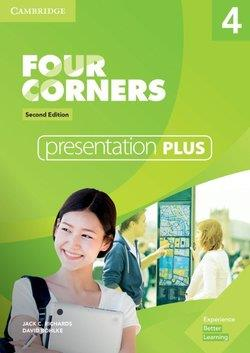خرید کتاب انگليسی Four Corners 4 Second Edition