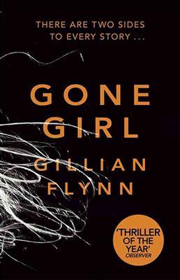 خرید کتاب انگليسی Gone Girl