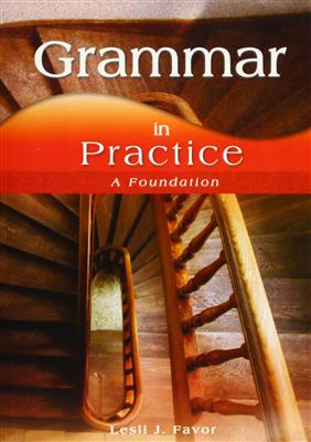 خرید کتاب انگليسی Grammar in Practice: A Foundation