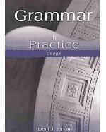 خرید کتاب انگليسی Grammar in Practice