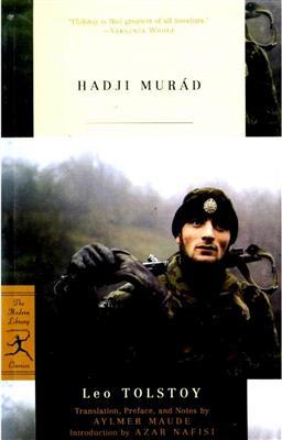 خرید کتاب انگليسی Hadji Murad-Full Text