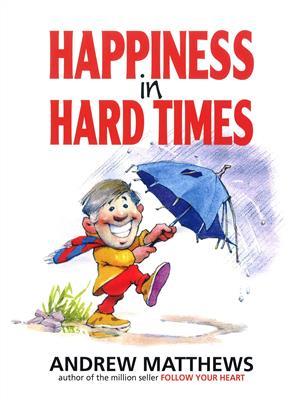 خرید کتاب انگليسی Happiness in Hard Times
