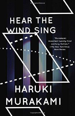 خرید کتاب انگليسی Hear The Wind-Full Text