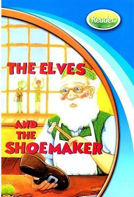 خرید کتاب انگليسی Hip Hip Hooray Readers-The Elves And The Shoemaker