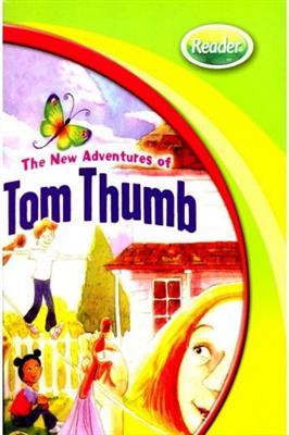 خرید کتاب انگليسی Hip Hip Hooray Readers-The New Adventures of Tom Thumb