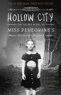 خرید کتاب انگليسی Hollow City-Miss Peregrines Home for Peculiar Children-Book2-Full Text