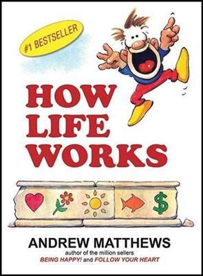 خرید کتاب انگليسی How Life Works