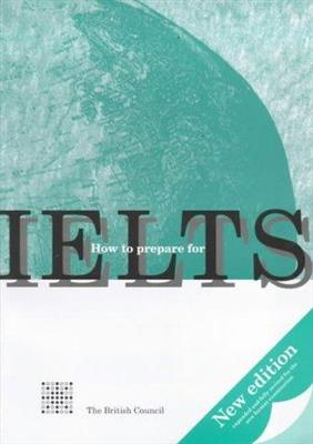 خرید کتاب انگليسی How to Prepare for IELTS