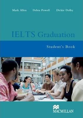 خرید کتاب انگليسی IELTS Graduation (students book)+CD