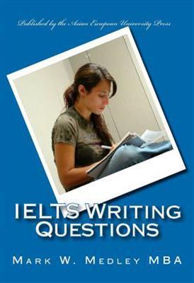 خرید کتاب انگليسی IELTS Writing Questions