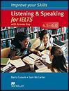 خرید کتاب انگليسی Improve Your Skills: Listening and speaking for IELTS+CD 4.5-6.0