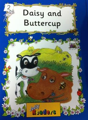 خرید کتاب انگليسی Inky Mouse and Friends 1 - Daisy and Buttercup